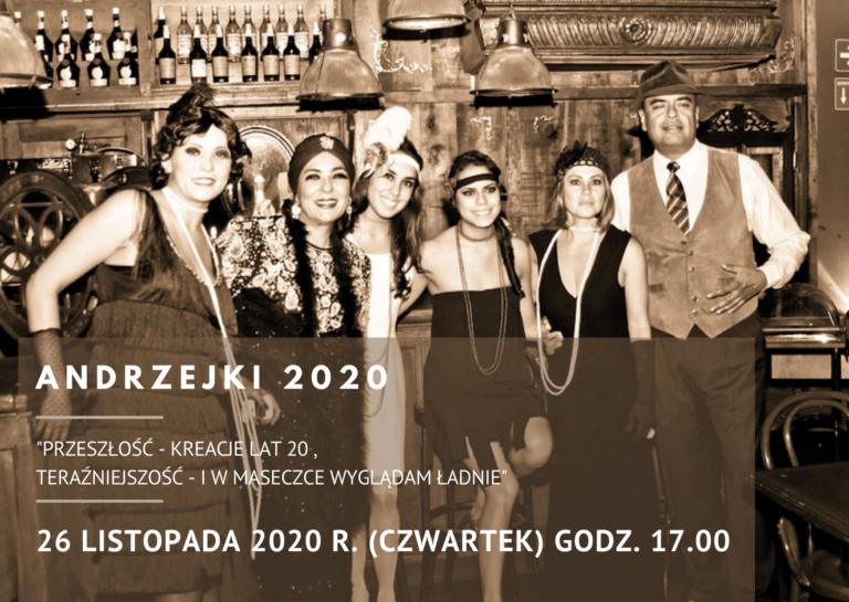 ANDRZEJKI 2020