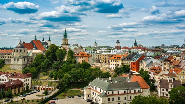 Wycieczka do Lublina i Kozłówki