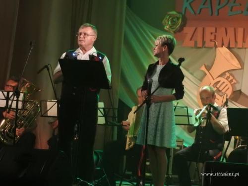 Kapela Estradowa Ziemia Staszowska - 2.07.2020
