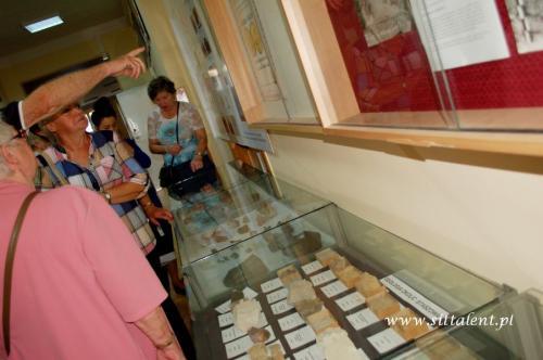 Wizyta w RIT Muzeum Ziemi Staszowskiej