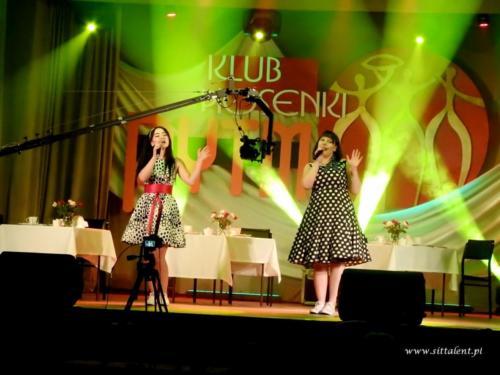 Koncert Klubu Piosenki RYTM