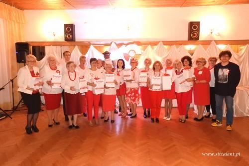 Spotkanie biało-czerwone 15.11.2018